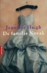 De familie Novak - Jennifer Haigh, Wim Scherpenisse