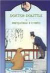 Doktor Dolittle i przyjaciele z cyrku - Hugh Lofting