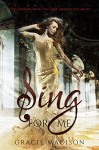 Sing For Me (Angels and Arias Book 1) - Gracie Madison