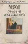 Storia di una capinera - Giovanni Verga