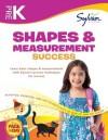 Pre-K Shapes & Measurement Success (Sylvan Workbooks) - Sylvan Learning