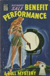 Benefit Performance - Richard Sale
