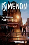 The Shadow Puppet - Georges Simenon