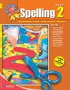 Spelling & Writing, Grade 2 - American Education Publishing, American Education Publishing