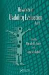 Advances in Usability Evaluation, Part I - Gavriel Salvendy, Waldemar Karwowski, Marcelo M. Soares