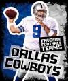 Dallas Cowboys - K. Kelley