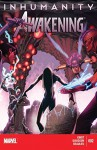 Inhumanity: Awakening #2 (of 2) - Jorge Molina, Matt Kindt, Paul Davidson