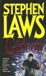 Gideon - Stephen Laws