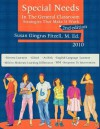 Special Needs In The General Classroom 2nd Edition - Susan Gingras Fitzell, Susan Gingras Fitzell M. Ed