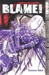 Blame!, Vol. 8 - Tsutomu Nihei