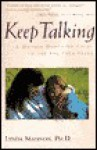 Keep Talking: Mother's Guide to Pre-Teen Paperback - Lynda Madison