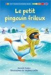 Le petit pingouin frileux - Russell Punter