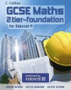 Foundation Student Book (Gcse Maths For Edexcel Linear (A)) - Brian Speed, Keith Gordon, Kevin Evans