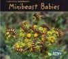 Minibeast Babies - Charlotte Guillain