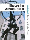 Discovering AutoCAD 2009 Value Package (Includes 180-Day AutoCAD Student Learning License) - Mark Dix, Paul Riley, Autodesk