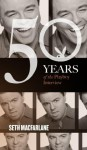 Seth MacFarlane: The Playboy Interview (50 Years of the Playboy Interview) - Seth MacFarlane, Playboy