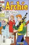 Archie #495 - Angelo DeCesare, Stan Goldberg, Bob Smith, Bill Yoshida, Barry Grossman, Victor Gorelick, Richard Goldwater, George Gladir, Mike Pellowski, Rex Lindsey