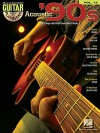 Acoustic '90s [With CD] - Hal Leonard Publishing Company