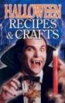 Halloween Recipes & Crafts - Christine Lyseng Savage, Tamara Eder