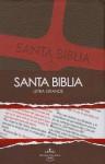 Santa Biblie Letra Grande-Rvr 1960 - Anonymous Anonymous