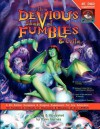 The Devious Book of Fumbles & Crits: A 4th Edition D&d Supplement - Ryan Durney