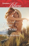 Big Sky Seduction (Harlequin Blaze) - Daire St. Denis
