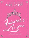 Princess Lessons - Meg Cabot