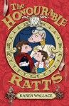 The Honourable Ratts (Black Cats) - Karen Wallace
