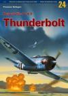 Republic P-47 Thunderbolt, Vol. III - Tomasz Szlagor, Arkadiusz Wróbel, Maciej Noszczak