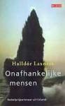 Onafhankelijke mensen - Halldór Laxness, Marcel Otten