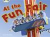 At the Fun Fair Pink 2 - Diana Noonan