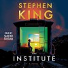 The Institute - Stephen King, Santino Fontana