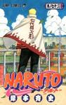 Naruto, Vol. 72: Uzumaki Naruto!! - Masashi Kishimoto