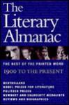 Literary Almanac - M.J.F. Media, Patrick Seymour