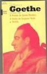As Afinidades Electivas - Johann Wolfgang von Goethe