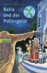 Amanda X. Bella und der Poltergeist - Joachim Friedrich