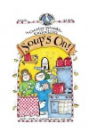 Country Friends Soup's On!: Soups, Stews and Chowders to Warm Your Soul, Vol. 29 - Gooseberry Patch