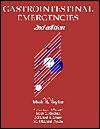 Gastrointestinal Emergencies - Mark B. Taylor