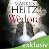 Schatten und Tod (Wédora 2) - Markus Heitz, Uve Teschner, Audible GmbH