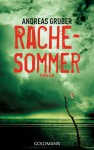 Rachesommer - Andreas Gruber