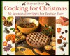 Cooking for Christmas (Step-By-Step Series) - Sue Maggs