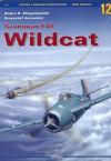 Grumman F4F Wildcat - Andre R. Zbiegniewski, Krzysztof Janowicz
