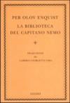 La bilioteca di Capitano Nemo - Per Olov Enquist, Carmen Giorgetti Cima