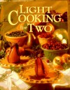 Light Cooking for Two - Oxmoor House