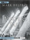 Winter's Tale (MP3 Book) - Mark Helprin, Oliver Wyman