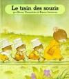Le Train Des Souris - Haruo Yamashita, Kazuo Iwamura