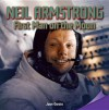 Neil Armstrong: First Man on the Moon - Juan Garcia