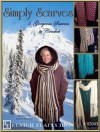 Simply Scarves (02043) - Karen Whooley