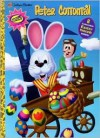 Peter Cottontail: Up, Up, and Away (Color Plus Card Stock) - Linda Karl, Christophr Nowell