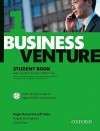 Business Venture 1 - Roger Barnard